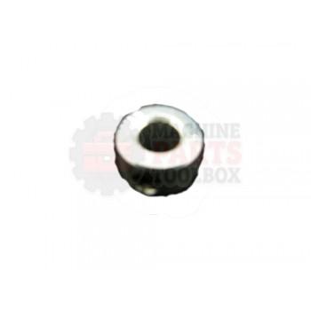 Lantech - Collar Set 1/4 Bore ZINC-Plated Steel 1 Set Screw - C-005324