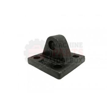 Lantech - Cylinder Eye BRKT 1/2 Pin DIA - C-006167
