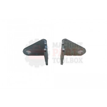 Lantech - Cylinder Pivot Brackets - C-006219