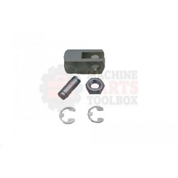 Lantech - Cylinder Rod Clevis - C-006220
