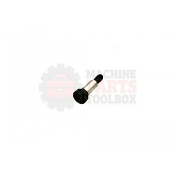 Lantech - Fastener Screw Shoulder 1/4 DIA X 1/2 W/ #10-24 Socket Head - C-006331