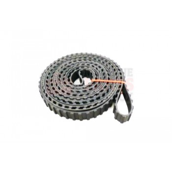 Lantech - Belt Spliced 223 1/2 Long - C-006849