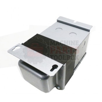 Lantech - Transformer 1.00 KVA 480/240V-240/120V 50/60 HZ - C-007105