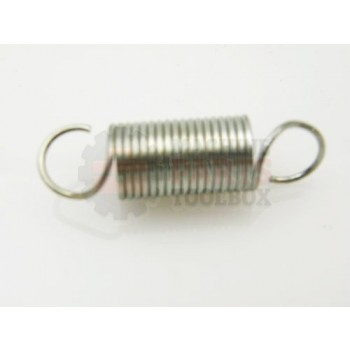 Lantech - Spring Extension .049 Wire X 1 3/4LG Check Stock - 10 PC Min Order - C-007195