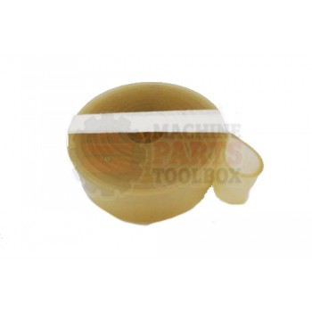 Lantech - Belt Flat Urethane Band 2X 1/8X 249 - C-008766