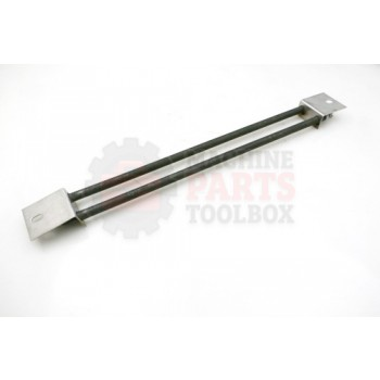 Lantech - Heater Element U-Bend 240V 1550W W/ Special Mounts (API 0033) - E3116000