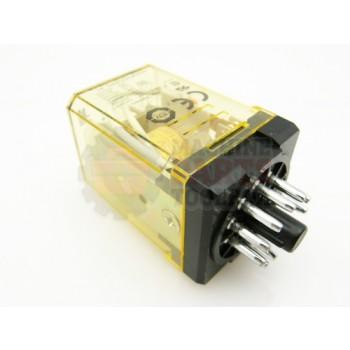 Lantech - Relay General Purpose Logic 11 Pin AC 120V (API 0276) - E3235000