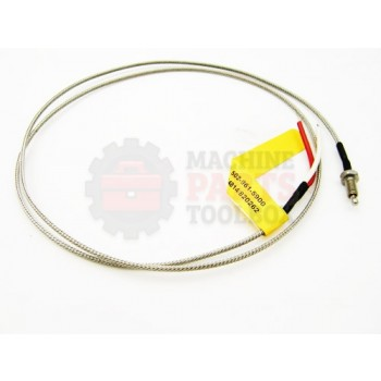 Lantech - Thermocouple (Z201) (API 0031) - E3327000