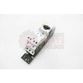 Lantech - Motor Thermal PKZMO-2.5/SE00-11-2 24VDC - EC10222