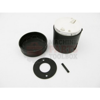 Lantech - Telemecanique XVBC21 Cap And Foot Supply - EC10696