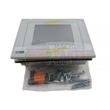 Lantech - Display Touch Screen Uniop ETOP03 Mono 3.8IN 24VDC 512KB User Memory - EC11391