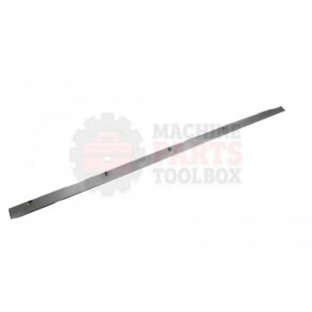 Lantech - Blade Knife 27 Inch X 1/4 Inch Raw (REF 50-02240) - M2147000