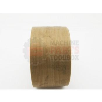 Lantech - Tape TEFLON 2 Inch Wide (1296 Inches Per Roll) - M2302000