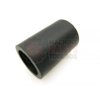 """Lantech - Tape Head Rubber Roller 2"""" MC90195"""