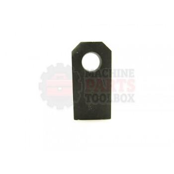 Lantech - Cylinder Rod Eye 1/2 D X 7/16-20THD - C-006287