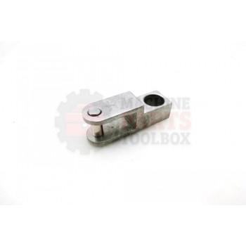 Lantech - Lever Switch Roller 1/2NPT 1-1/2 - P-003447