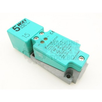Lantech - Switch Prox Switch Convert 3Wire - P-004777