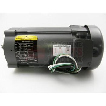 Lantech - Motor 1/2 HP 90VDC 56C 18 TF - P-004914