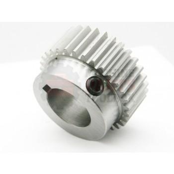 Lantech - Gear Spur 32T 1 Bore - P-005833