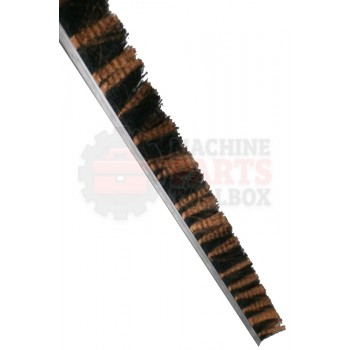 Lantech - Brush Static 2-9/16 X 32 Bronze - P-006266