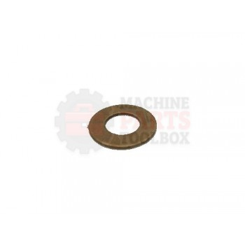 Lantech - Bearing Thrust Washer 3/8X3/4X1/32 - P-008034