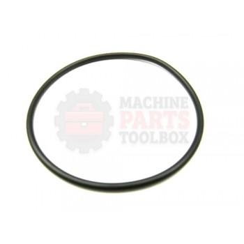 Lantech - Seal O-Ring 1/8 Round X 3 ID - P-009047