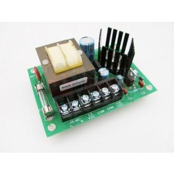 Lantech - Power_Supply +5 +15VDC Isolat (Order 10) - P-009179