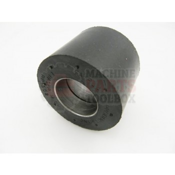 Lantech - Roller RB W/O BRG Roll Bond Metal - P-009394