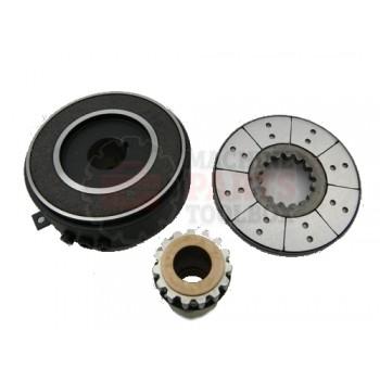 Lantech - Clutch SF400/I25696-90V-3/4 A-1 R - P-009495