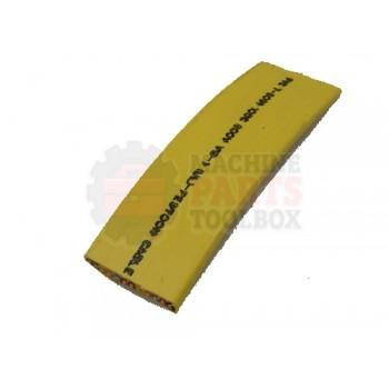 Lantech - Cable #16/12C PVC Flat - Spooled - P-009775