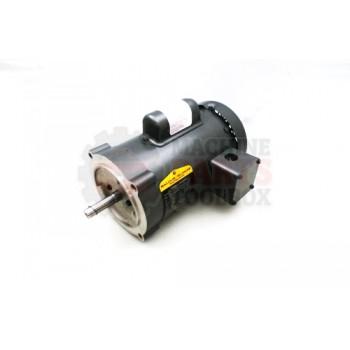 Lantech - Motor 1/2 HP 115V 56C 17 TF T - P-010234