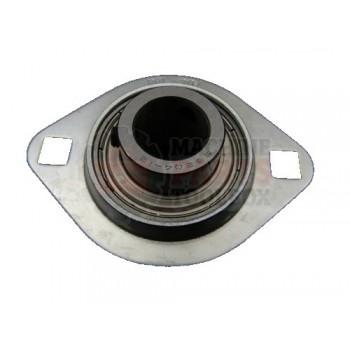 Lantech - Bearing Flange 2 Bolt 0.75 B - P-010241