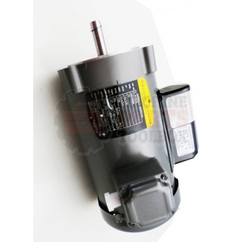 Lantech - Motor 3/4 HP 110/230V 56C 17 TF T - P-010272