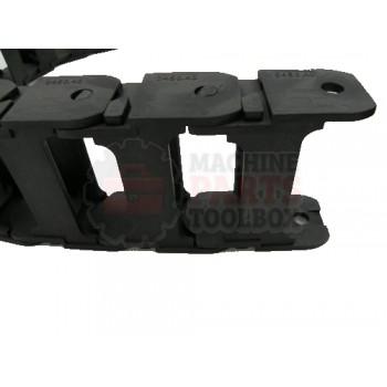 Lantech - Cable Carrier NO Crown 1 FT = 6.78 Links KB I.D. # 56950 - P-010420