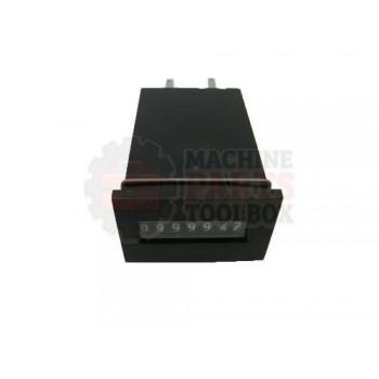 Lantech - Counter Cycle 12VDC Face MT STP - P-010460