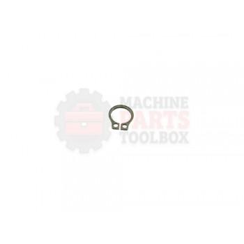 Lantech - Snap-Ring External .225 OD X .025 Thick - P-010569