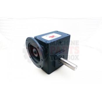 Lantech - Reducer (SP)BMQ 226-100-1-56C (With SHC SYN Lube) - P-010577