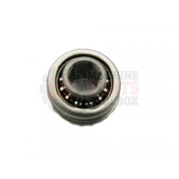 Lantech - Bearing Ball 5/16 Hex X 7/8 OD - P-010594