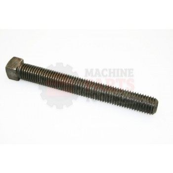 Lantech - Fastener Setscrew 3/4-10 X 6 Square Head Cup Point - P-010784