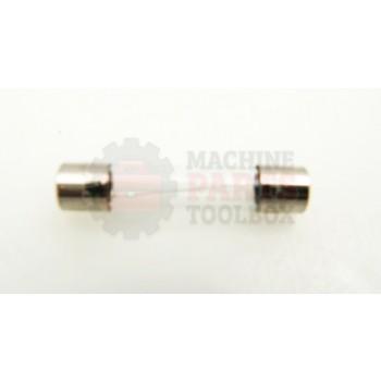 Lantech - Fuse 12.00A 250V AGC Non-Time Delay - P-011027