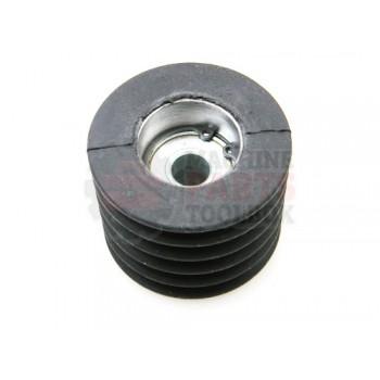 Lantech - Guide Roller NPRN 2.5 DIA W/BRG - P-011134