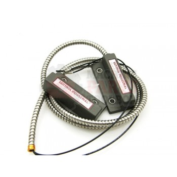 Lantech - Switch Safety Interlock - P-011215