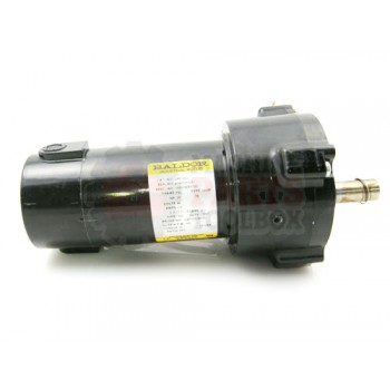 Lantech - Gearmotor 15:1- .25-74-PSL-0 - P-011241