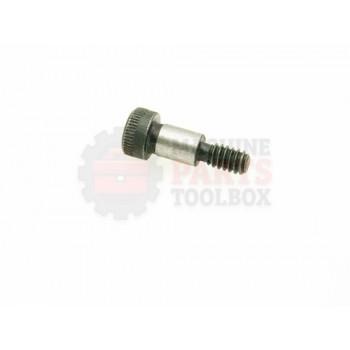 Lantech - Fastener Screw Shoulder 1/4 DIA X 3/8 W/ #10-32 Socket Head - P-011436