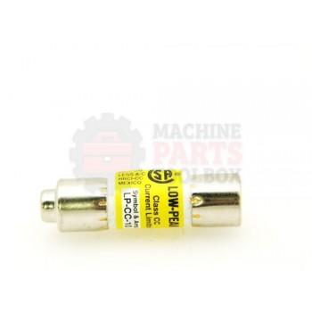Lantech - Fuse 10.00A 600V CL CC W/ REJ - P-011460