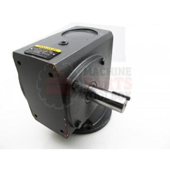Lantech - Reducer BMQ 224-10-2-140TC - P-011526