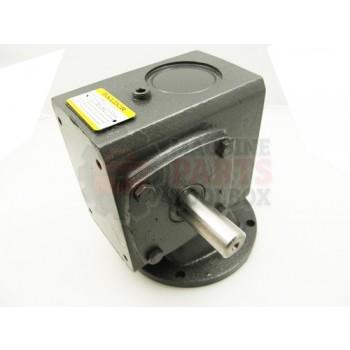 Lantech - Reducer F918-40-B5G (Equivalent Of Grove Reducer BMQ 218-40-2-56C) - P-011545