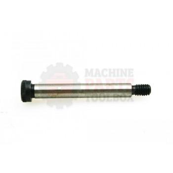 Lantech - Fastener Screw Shoulder 3/8 DIA X 2-1/2 LG X 5/16-18 Socket Head Holo-Krome - P-011742