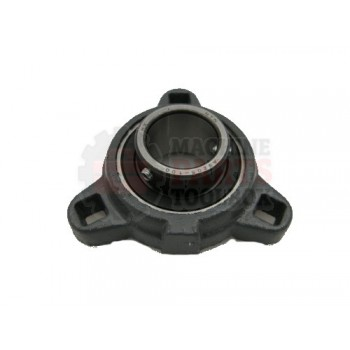 Lantech - Bearing Flange 3 Bolt 1.00 B Cast HSG - P-011805