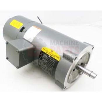Lantech - Motor Brake 1/2 HP 1725 RPM 56C (Brake Wired From Windings AT 230V) - P-012050